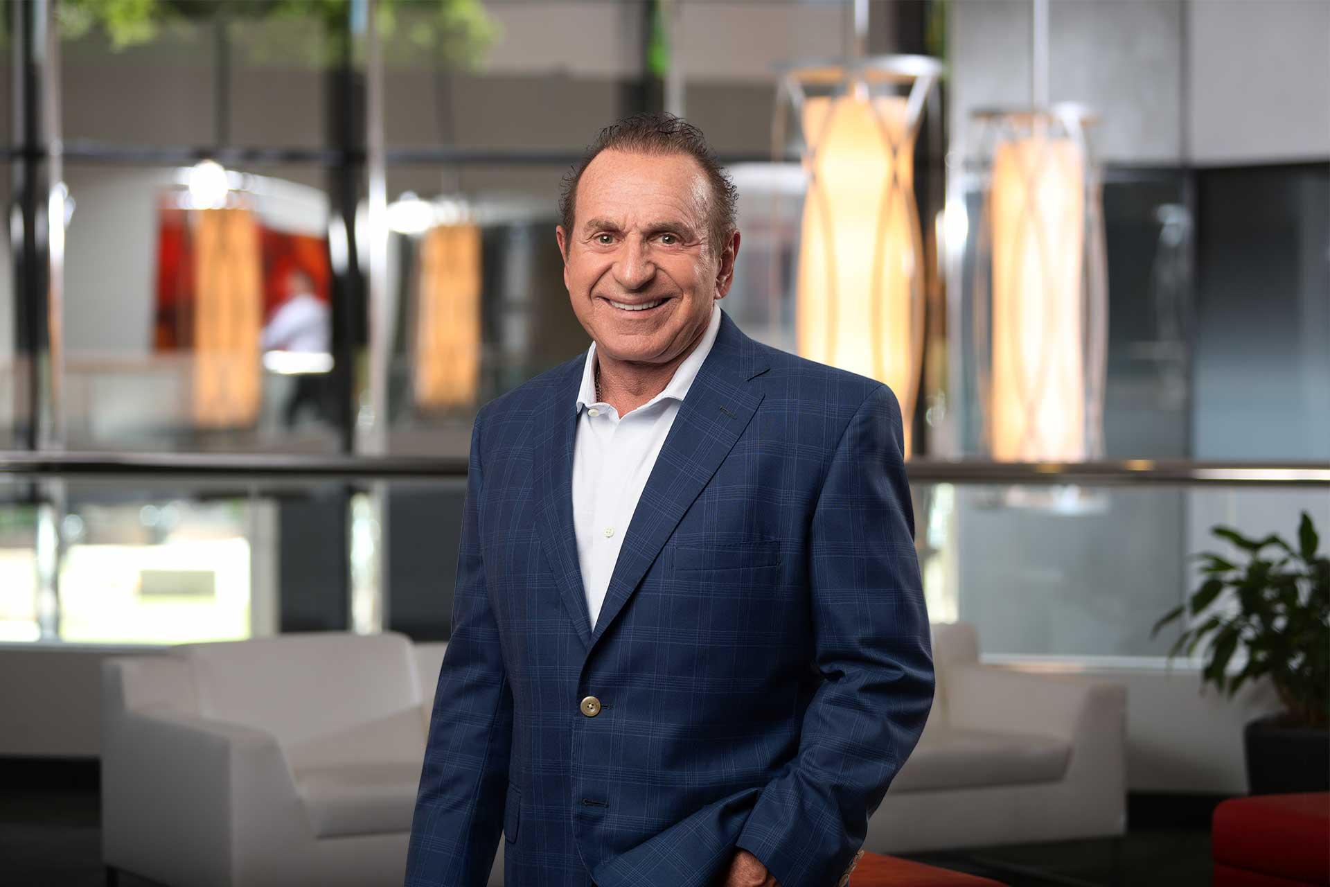 Daniel Vietto