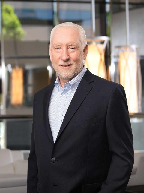 Dennis Sheehan