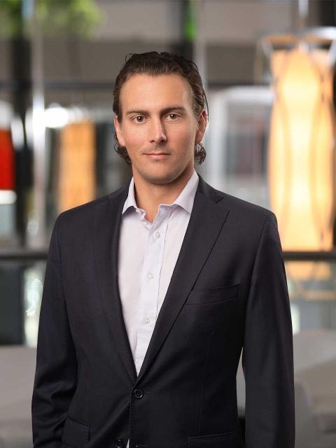 Ian David Coia